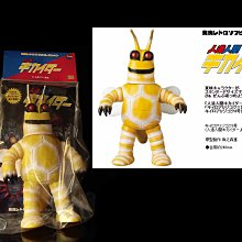 F-1 櫃 : MEDICOM TOY 機械人超金剛 黃蟻獅 3 YELLOW ANTLION 富貴玩具店