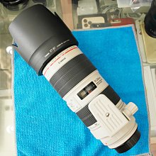 Canon EF 70-200mm 1:2.8 L IS III USM 盒單齊 9成9新 水貨