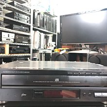 CEC 5片裝 CD player CD播放機