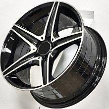 小李輪胎 泓越 BZ56 19吋 旋壓可前後配 AUDI VW Skoda BENZ BMW 5孔112車用特價歡迎詢價
