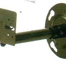 【台灣製造】K-3008B 喇叭架/懸掛式/壁掛式/壁吊式喇叭架(庫存出清)