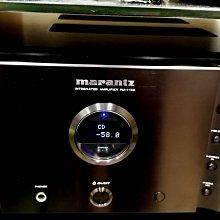 marantz pm-11s3 擴大機 (黑髮絲紋) 9成9新☆ 可配 SA-10 SA-12 SA-11S3