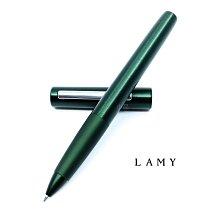=小品雅集= 德國 Lamy aion系列 377 永恆系列 鋼珠筆 特別版(暗綠)