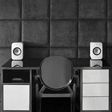 KEF LSX HiFi 牛仔藍 魔力紅 神秘黑 象牙白 電腦 主動喇叭 音箱 平行輸入 可面交