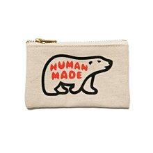 ☆LimeLight☆ 2021SS HUMAN MADE CARD CASE 卡片夾 零錢包 北極熊 現貨
