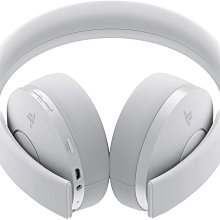 【SE美國代購】SONY CECHYA-0090 原廠無線耳機組 7.1 虛擬環繞聲  Playstation Gold