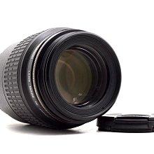 【台中青蘋果】Canon EF 100mm f2.8 MACRO USM 二手 定焦鏡 單眼鏡頭 #29341