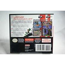 [耀西]二手 美版 任天堂 DS NDS 瑪利歐賽車 DS