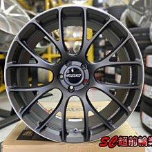 【超前輪業】正品 RAYS G16 日本製 鍛造鋁圈 19吋鋁圈 5孔114.3 5孔112 5孔120