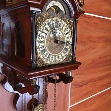 歐洲 古董 機械鐘