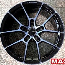 小李輪胎 MAXX M25 18吋5孔 旋壓鋁圈 AUDI VW Skoda 5孔112車系 適用 特價 歡迎詢價