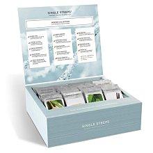 德國 Tea Forte 暖呼呼 冬季花草茶/水果茶/茶葉禮盒共28包獨立高品質包裝散茶共14款口味