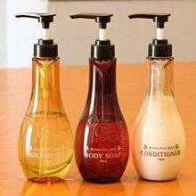 好評推薦POLA aroma ess.gold 當天出貨 洋甘菊系列 洗髮精/潤絲精/沐浴精500ML (分裝瓶