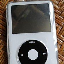 iPod video (5代) 透明保護殼