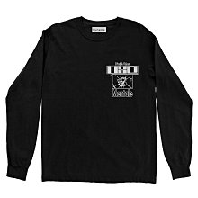 """[ LAB Taipei ] Uxe Mentale """"I HAD A VISION L/S TEE"""""""