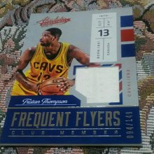 Tristan Thompson 16-17 Absolute Frequent Flyers No.18 ***/149!!~