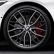 優路威 BMW 原廠 20吋 405M 鍛造輕量化鋁圈 F30 F31 F32 F34 F36 可配 PSS