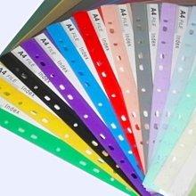 摩斯小舖~粉彩系列~ A4 11孔10頁 資料本 目錄本 資料夾 資料簿 檔案夾 文件夾 適2 3 4 孔夾