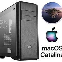 黑蘋果Mac相容機i9-9900K/Z390/AMD RX5700 XT 8G支援macOS 10.15NT$48900