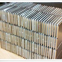釹鐵硼強力磁鐵30mm x 20mm x 2mm - 五金加工創意商品