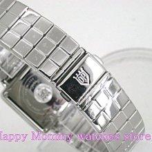 【 幸福媽咪 】OP 奧林比亞 原廠公司貨 水晶不刮傷鏡面 防水石英錶 28mm 5627M