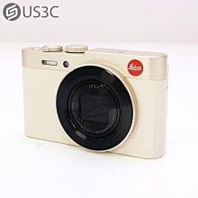 【US3C-小南門店】公司貨 Leica C Typ 112 數位相機 1210萬像素 7.1x 變焦鏡頭 內置Wi-Fi NFC 二手相機