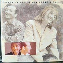 Frances Black And Kieran Goss,法蘭西斯黑與契蘭高斯。