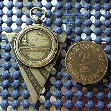 (勳章獎章)L42 昭和九年海軍大演習參加紀念章