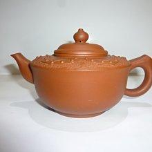 茶壺.紫砂壺.朱泥壺/早期蓮碗壺