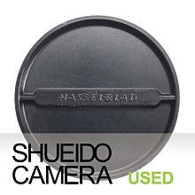 集英堂写真機【1個月保固】良上品 / HASSELBLAD 哈蘇 原廠 51643 B60 前鏡頭蓋 #4 17981