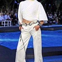 Chanel 全新真品針織設計款黑色上衣