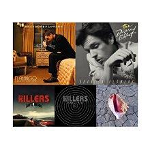 現貨 專輯 套售 全新未拆 The Killers 殺手樂團 光榮戰役十年輝煌完美境界 Brandon Flowers
