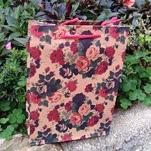 大號53 牛皮紙袋 每個6.8元,滿1000免運 紙袋 購物袋 服飾袋 手提袋30*10*40cm每包50個340元