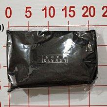 【二手衣櫃】LOWRYS FARM 化妝包 紅色 耳機收納袋 小物包 橘紅色 手拿包 零錢袋 零錢包 收納袋 萬用收納包