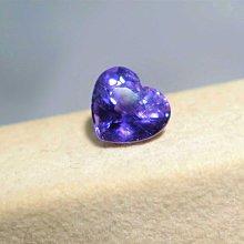 【艾琳珠寶藝術】GIA 天然變色藍寶2.66 CT,未加熱處理(無燒)附GIA+TGC雙鑑定書