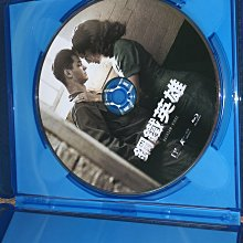 【李歐的二手洋片】幾乎全新銷售版  梅爾吉勃遜 鋼鐵英雄 第89屆奧斯卡最佳剪輯 混音藍光 BD 有特別收錄 下標=結標