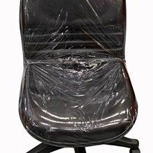 樂居二手家具 庫存 二手家具 家電買賣 EA630Hi*全新黑皮氣壓升降OA辦公椅*洽談椅/等待椅/會議椅/電腦椅/新竹