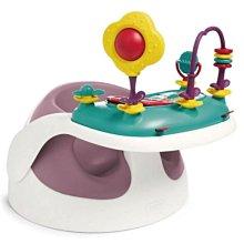 *小踢的家玩具出租*B197 英國mamas&papas baby snug二合一育成椅/餐椅~附玩樂盤~請先詢問