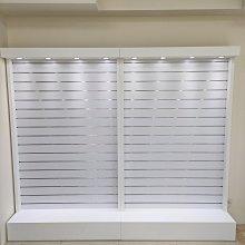 大豐萬用槽板櫃、展示櫃、珠寶櫃、飾品櫃、精品櫃、手機櫃、鐘錶櫃、玻璃櫃.眼鏡櫃.藝品櫃.禮品櫃.公仔櫃