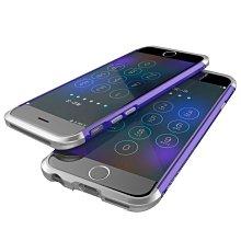 【送碳纖維背貼】GINMIC 魅影系列 IPHONE 6S/6S PLUS 超薄雙色鋁合金邊框 保護殼  蘆洲通訊行