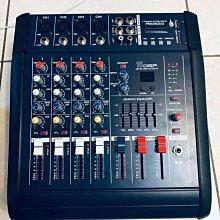 混音器/調音台 帶功放 250瓦