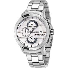 瑪莎拉蒂手錶 MASERATI INGEGNO 男錶 精鋼錶  R8873619004 母親節 全新現貨