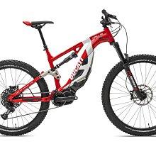 義大利 Ducati MIG-S Bike 電力輔助自行車/腳踏車,適合登山越野騎乘。