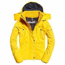 XS特價現貨 黃色閃光 小飛俠 極度乾燥 Superdry Wind Attacker 風衣 外套 刷毛 防風 攻擊者