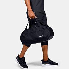 「i」【現貨】UNDER ARMOUR Roland 小號 健身 行李袋 旅行袋 旅行包UA