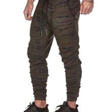►瘋狂金剛◄深迷彩 ASRV RainPlus™ Essential Fleece Jogger 防水絕緣耐洗長褲