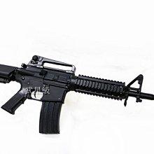 台南 武星級 iGUN M4 RIS 電動槍 (M16AR18HK416T91 65K2BB槍BB彈步槍長槍玩具槍空氣槍