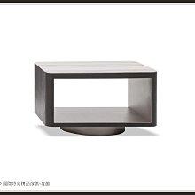 DD 國際時尚精品傢俱-燈飾 minotti milton(復刻版)天然大理石小茶几/床頭櫃2020新品