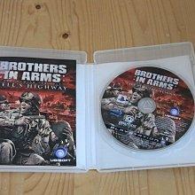 【小蕙館】PS3~ Brothers in Arms 戰火回憶錄:地獄血路 (純日版)