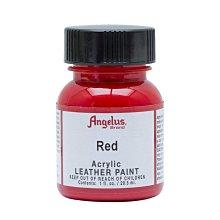 Angelus leather paint [ Red 紅 ] 改鞋 客製鞋 改色 補色 jordan 1 bred